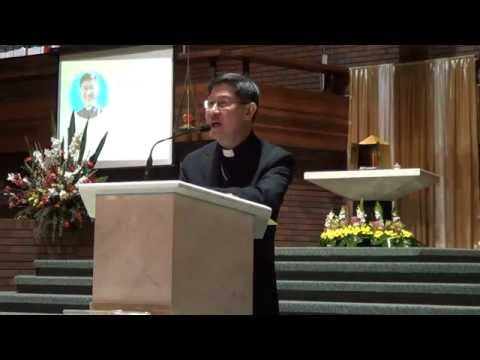 Christian Families Called to Holiness - His Eminence Luis Antonio Cardinal Tagle