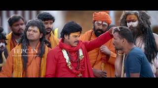 Vajra Kavachadhara Govinda Theatrical Trailer Saptagiri Arun Pawar TFPC