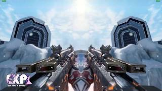 Bo3 Gun sync : Battle sirens