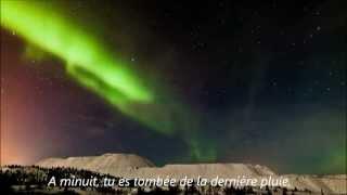 """Michel Polnareff Tribute No.5 """"A Minuit, A Midi"""""""