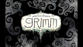 American Mcgee's Grimm: Season 1 Episode 3 - The Fisherman and His Wife