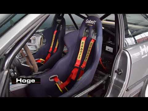 Bmw 3 Serie Coupe 325i Circuitauto Sabelt Racestoelen Rolkooi Met