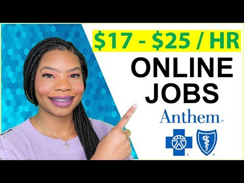 Work-From-Home Jobs! Medical. Entry Level | Online, Remote Work-At-Home Jobs December 2019