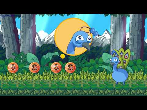 Songbird simphony gameplay - GogetaSuperx |