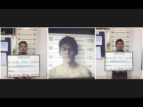 ผบช.น.3 เผยจับมือฆ่าย่านลาดกระบังได้แล้ว 3 คน