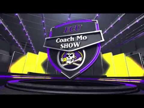 10/22/17 Coach Mo Show