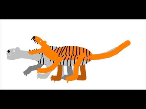 Stk Pack 3  (Animals and dinosaurs)