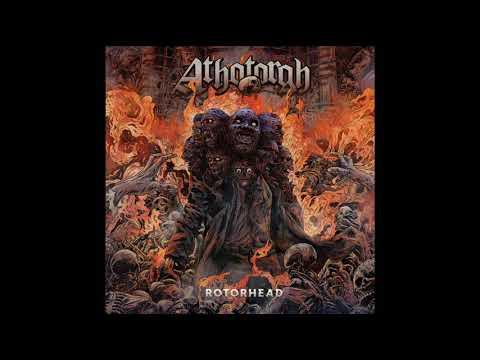 Athotorgh - Rotorhead (Full Album, 2019)