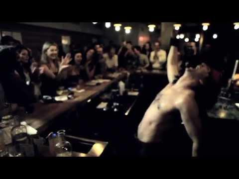 Appleton Reserve Remixology Bartender Challenge - Boston - William Codman