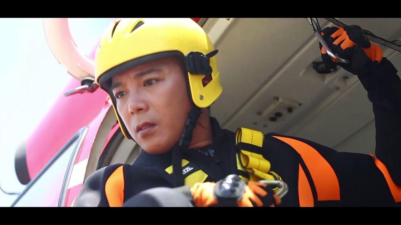 【海巡心 媽祖情】海岸巡防總局中部地區巡防局人才招募宣導短片 - YouTube