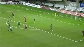 MOL Vidi VS Ludogorec BL selejtező összefoglaló