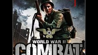 World War II Combat Road To Berlin Bölüm 1