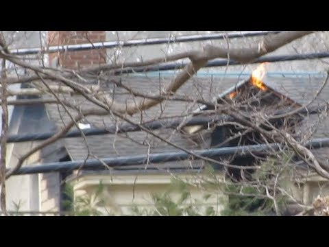 Fire Beekman Road, Hopewell Junction, March 30, 2019