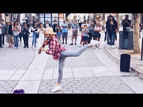 Despacito - Karolina Protsenko - Luis Fonsi ft Daddy Yankee - Violin