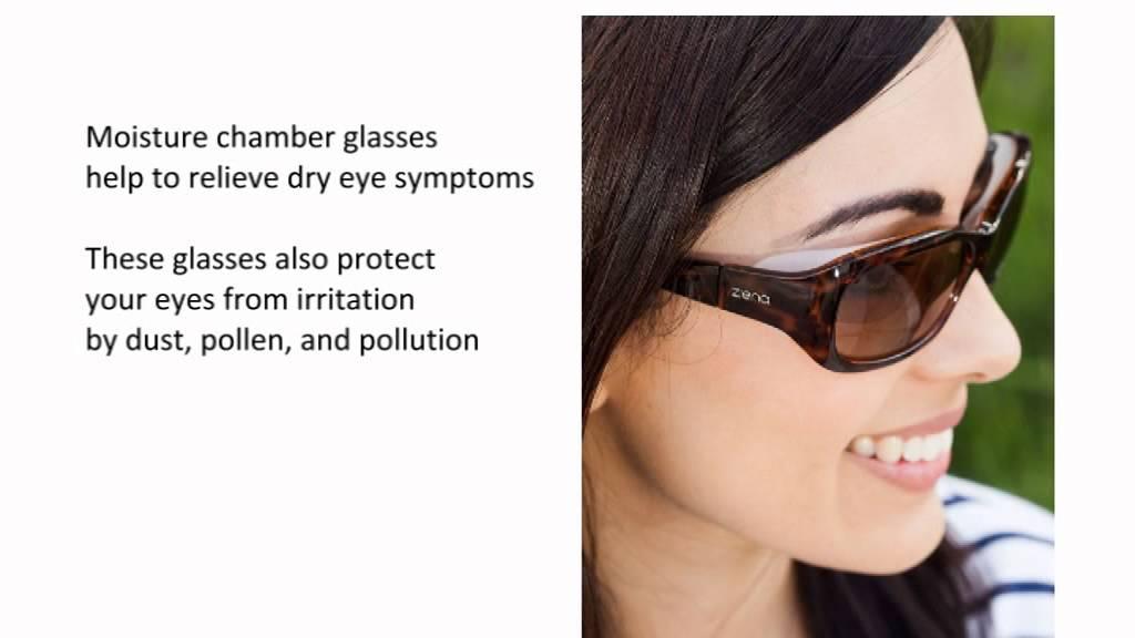 26c7493e7f4 Moisture chamber glasses. Eyewear Accessories Ltd