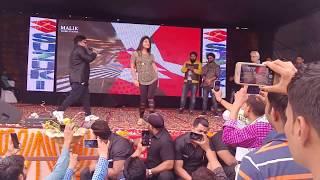 Raju Punjabi and Anu kadyan perfomance