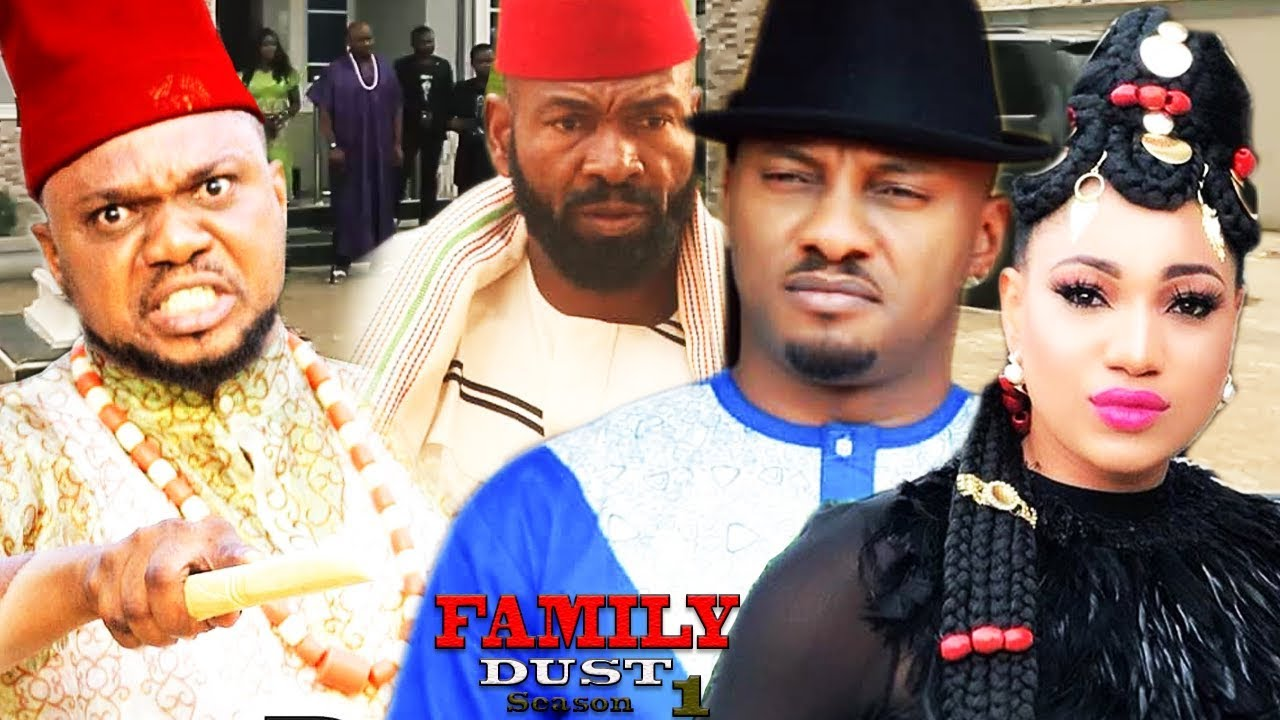 Download Family Dust Season 2 - Ken Erics|Yul Edochie|Latest Nigerian Nollywood Movie