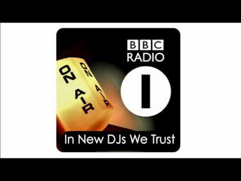 Nico Hamuy & Ortzy * ARTISTS OF THE MONTH * on BBC Radio 1 by CHUCKIE