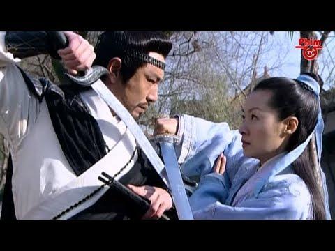 Triển Vân Thử Võ Công Của Nghiêm Đông   Tân Bao Thanh Thiên   Top Kiếm Hiệp