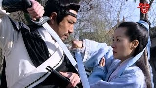 Triển Vân thử võ công của Nghiêm Đông | Tân Bao Thanh Thiên | Top Kiếm Hiệp