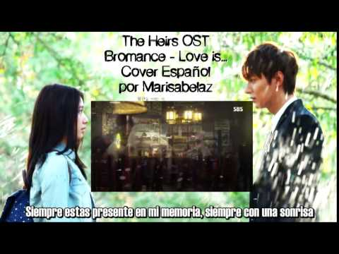 Love Is Feeling Ost The Heirs 3gp Mp4 Mp3 Download - WapDuck