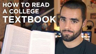 Скачать How To Read Your Textbooks More Efficiently College Info Geek