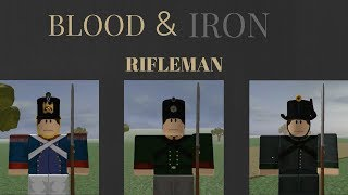 How to Play: The Rifleman (Blood and Iron)
