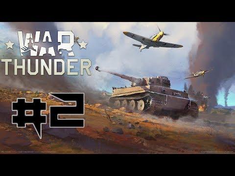 War Thunder #2