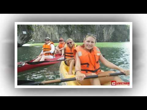 Halong Bay Vietnam Real Vietnam Travel 2016