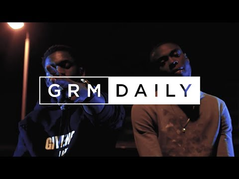 Peso - Few of Us [Music Video] | GRM Daily