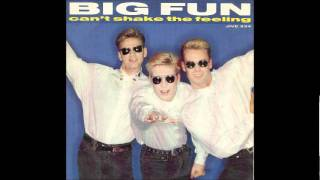 Big Fun - Can