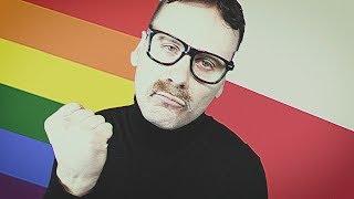 Jak walczyć z LGBT? // Poradnik z lat 80-tych