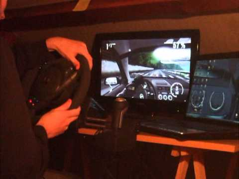 deck56c fanatec 911 gt2 on forza motorsport 4 youtube. Black Bedroom Furniture Sets. Home Design Ideas