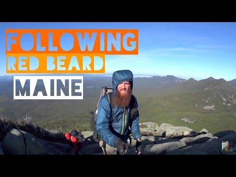 The Appalachian Trail - Maine (HD)