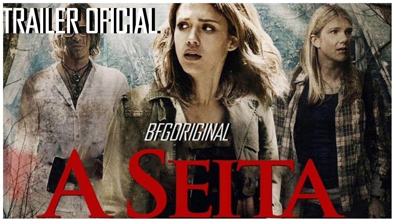 Trailer A Seita - Filme Completo Oficial
