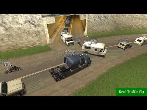 Real Traffic Fix v2.1.1 beta
