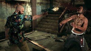 Max Payne 3 Max Settings 1080p On GTX 1060 G1 GAMING 6GB/i5 4460
