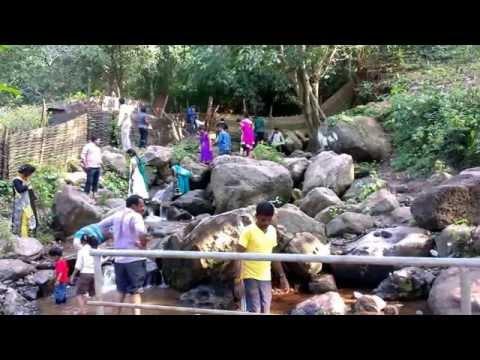 Perantalapalli Village - Near Papi Kondalu - River Godavari