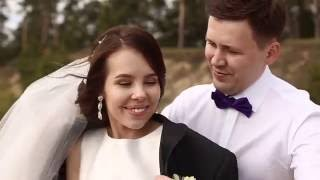 Свадьба Марка и Дарьи. 08.05.2016. Прогулка и регистрация