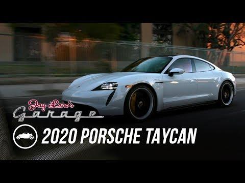 2020 Porsche Taycan – Jay Leno's Garage