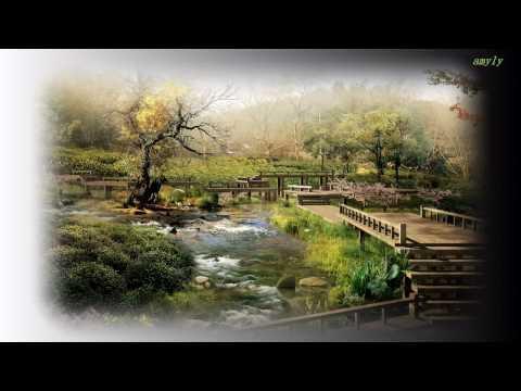 Huang Jiang Qin 黄江琴 Silent Rain