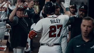 Austin Riley hits home run in his Atlanta Braves Major League debut