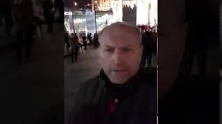Майдан площадь Независимости 4 года спустя Береза