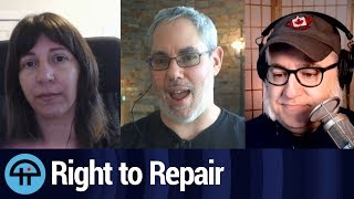 Apple and the Right to Repair