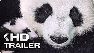 BORN IN CHINA Trailer German Deutsch (2018)