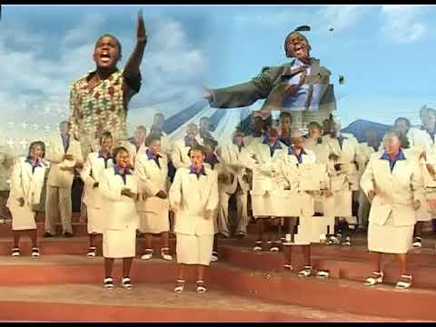 Philadelphia Gospel Singers Siku Ya Bwana Official Video Game 1st