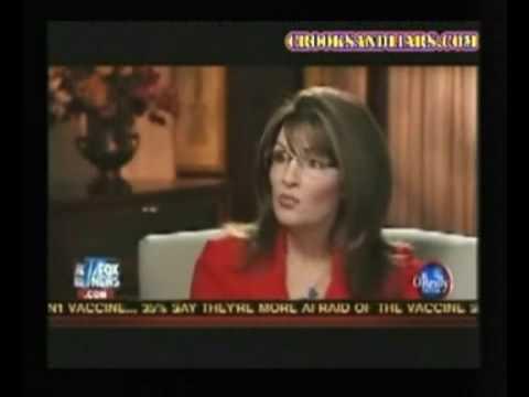 Bill O'Reilly Calls Out Sarah Palin