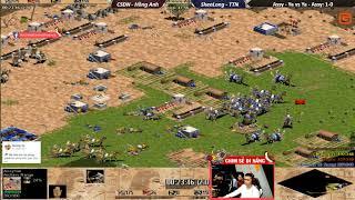 Trận 2   2vs2 Ya - Assy   Việt Nam - Trung Quốc   09-03-2019