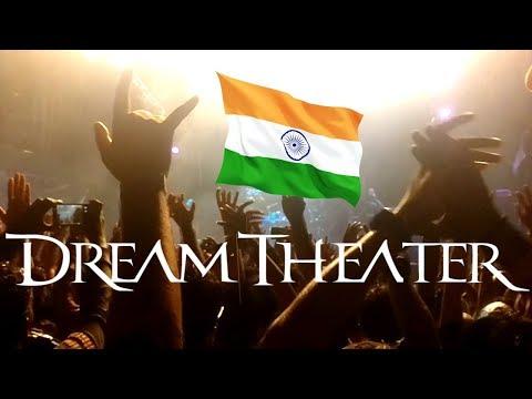 DREAM THEATER - INDIA - MUMBAI 2017 !! 🤘🤘