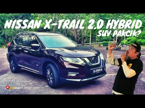 nissan-x-trail-2.0-hybrid---suv-pakcik?---engear-review-ep47